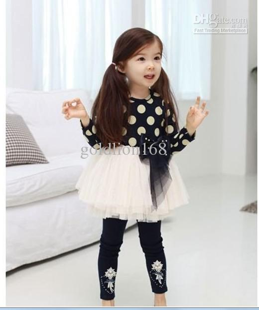 the gallery for gt cute korean dresses with sleeves