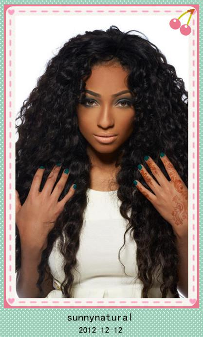 Virgin Malaysian Remy Hair Manufacturers 53