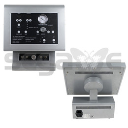 Wholesale 7 SCRUBBER PHOTON DIAMOND MICRODERMABRASION ULTRASONIC DERMABRASION MACHINE S