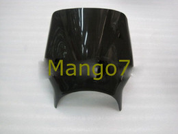 Wholesale New Motorcycle Windshield Windscreen for Honda CB400 Black