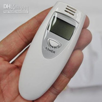 Wholesale High accuracy Digital Breath Alcohol Tester Drive Safety New