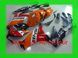 OEM REPSOL Injection mold fairing for HONDA 2012 2013 2014 CBR1000RR CBR 1000 RR 12 13 14 15 bodywork fairings