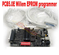 Wholesale PCB5 E Willem EPROM programmer BIOS009 PIC