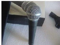 Wholesale FAST MAIL Very Good Quality Hand held Microphone