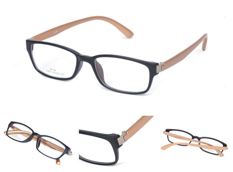 Reading Glasses Fashion women's cheap glasses Clear lenses 4 colours
