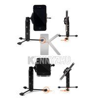 Cheap Fotopro EP-2 Professional Portable Mini Flexible Tripod For Iphone Ipod Digital Camera Mobile Phone