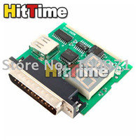 Wholesale 1Pcs Bit Laptop USB Mini PCI LPT Analyzer Tester Post Card