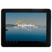 Wholesale 9 inch Zenithink C97 tablet pc Dual Core GHz GB GB Android IPS Capacitive Screen