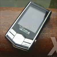 Wholesale 20pcs GB GB GB Digital MP4 player Black diamond MP4 player mp3 video FM ebook recorder