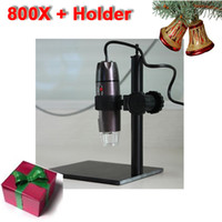 Wholesale 800X USB Digital Microscope Holder