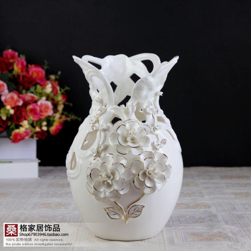 Wedding Venue 2015 Fashion Ceramic Crafts Living Room Decoration
