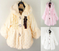 Wholesale 3pcs Long sleeved jacket Baby coat girl Shawl with Pearl girls jacket baby clothing