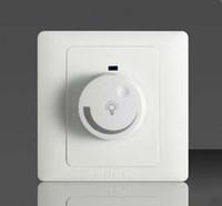 Wholesale LED Dimmer Input AC220V Hz Dimmer Driver Brightness Controller For Dimmable ceiling light spotlig