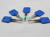 key tool - Try out key for Cross Lock With in a set locksmith tools lock pick H296