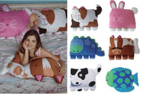 Wholesale Baby Kids Girls Toddlers Children s doomagic pillow case pillow cover pillowcase