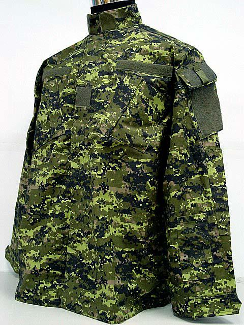 cadpat camo submited images - photo #17