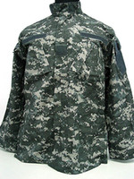 Wholesale USMC Army Digital Urban Camo BDU Uniform Set Hunting Suit