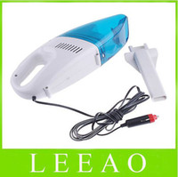 Wholesale High power V W Portable Handheld Vacuum Cleaner For CAR