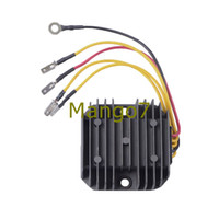 Wholesale Brand New Motorcycle Regulator Rectifier for Yamaha DR600 GN450 GS650 GL GT KAT GS1100