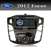 Wholesale New Arrival inch car DVD for Ford Focus with G and GPS Bluetooth