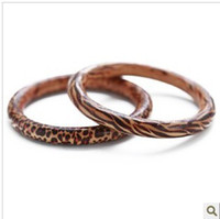 Slap & Snap Bracelets   Leopard Bangle Wooden Bracelet Cool Bangles Fashion Bracelets High Quality