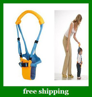 Wholesale baby Walker Toddler Safety Harnesses Learning Walk Assistant Kid keeper Harness
