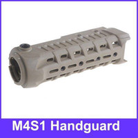 ar15 accessories - Hot sell Hot selling Command Arms Accessories M4S1 M16 AR15 Carbine Hand Guard Set