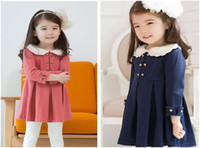 Children's Dresses Girls Pleated Skirt Girls Princess Skirts...