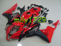 Wholesale Fairing Kit Honda CBR600RR CBR F5 Injection ABS Body Work RED OEM