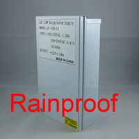 Wholesale Rainproof V A DC Switching Power Supply For CCTV