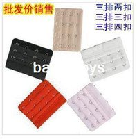 Wholesale Bra lengthening buckle hasp lengthen bra buckle