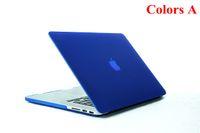 Wholesale RETIAN Macbook pro case quot fit laptop case Rubberized Case laptop case for Cover all model