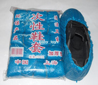 Wholesale Labor supplies Disposable shoes cover pair