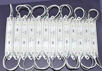 Wholesale DHL waterproof V leds SMD led module led sign lighting module advertising light words box Back light blister light
