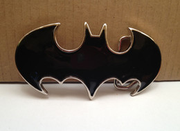 New bat belt buckle SW-B120 brand new condition free shipping