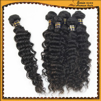 retail TOP Brazilian Virgin Remy hair weave deep wave 12''- 3...