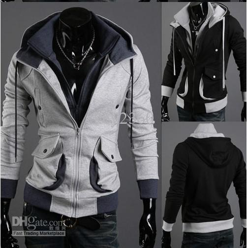 Mens casual clothing stores