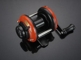 High Quality Fishing Reel Baitcasting -Right Hand  for children a
