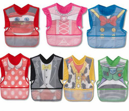 Wholesale Lowest Price Christmas baby bibs waterproof Baby Bibs Plastic Formal Tuexdo Bowtie bibs party bibs Feeding Bibs Toddler Burp Clloths