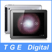 Wholesale S10 inch Phone Tablet PC Android G IPS XGA Screen All Winner A10 GHz