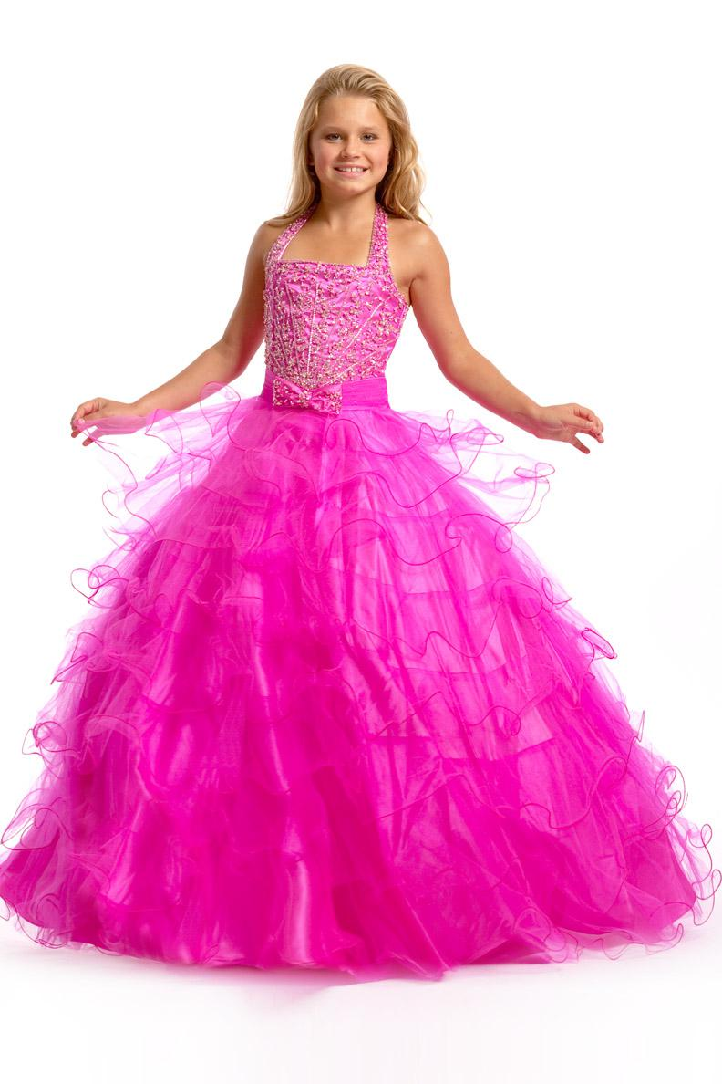 Youth Holiday Dresses 119