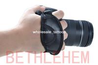 Wholesale New Camera Hand Strap Grip for Canon EOS D Mark II D D D D D D D High Quality fre