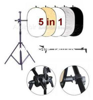 photo equipment - Photo Equipment Disc Reflector Arm Holder Grip Head Kit