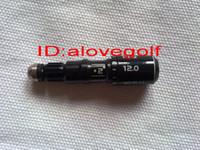 Wholesale 2013 original golf clubs golf driver adapter TP profession golf sleeve TM R1 driver sleeve