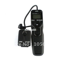 Wholesale JYC LCD Wireless TIMER REMOTE Control SHUTTER for sony RM S1AM a700 a900 A300