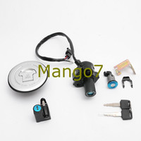 Wholesale New Ignition Switch Gas Cap Cover amp Key for Honda HORNET250