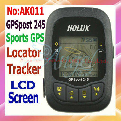 how to download holux gps