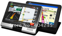 antenna games - Wholesales inches car GPS Navigator with Touch Screen MP3 MP4 MP5 FM GAME EBOOK USB SD Free map