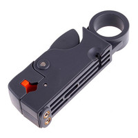 Wholesale Rotary Coaxial Cable Stripper Cutter for RG59
