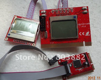Wholesale New Desktop Computer PCI Laptop Mini PCI PCI E Diagnostic Tester Card